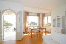 """Taormina Panoramic  """"Isola Bella"""""""