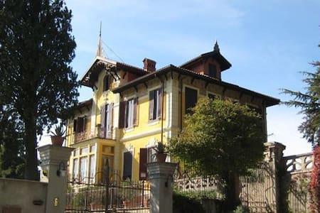 Villa Facta B&B, charme e relax - Pinerolo - Bed & Breakfast