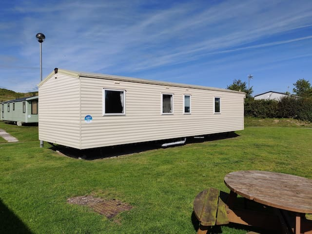 PrestHaven Holiday Resort North Wales - 3 Bed