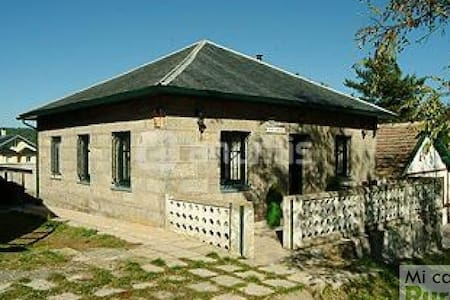 CHARM FARM HOUSE NEAR MADRID - El Espinar - Villa