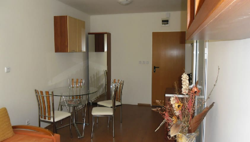 one bedroom in RAINBOW1 complex - Sunny Beach - Pis