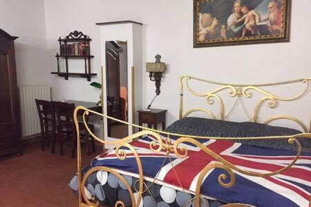 Casa intera Lecce - Lecce