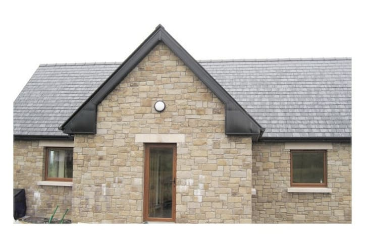 2 Bed luxury cottage Sligo