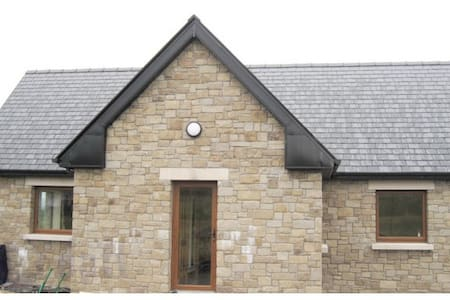 2 Bed luxury cottage Sligo - Sligo - Casa