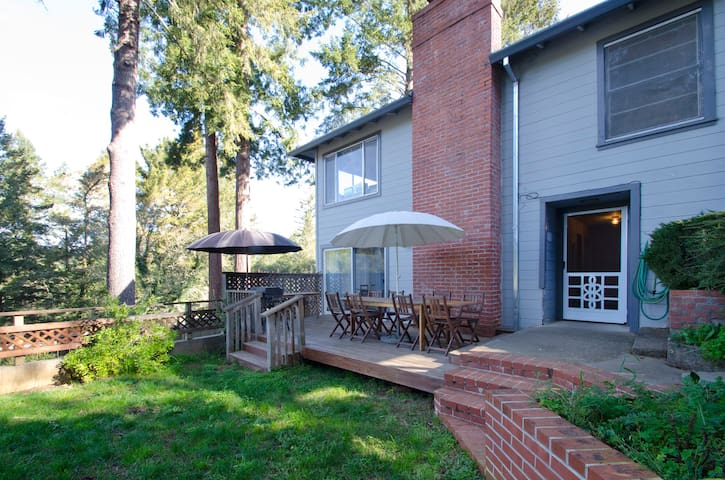 Sunset Manor of Guerneville - Guerneville - Appartement
