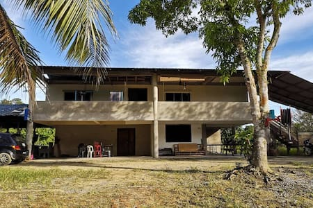 Mulu Diana Homestay - Private Triple Room