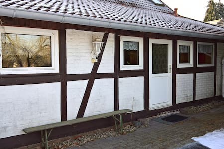 Apartment in Schepelse near Celle - Eicklingen