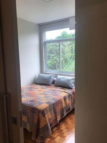 Apartamento aconchegante no Flamengo/RJ