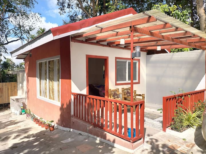 Alfonso Resthouse - Bed and Breakfast