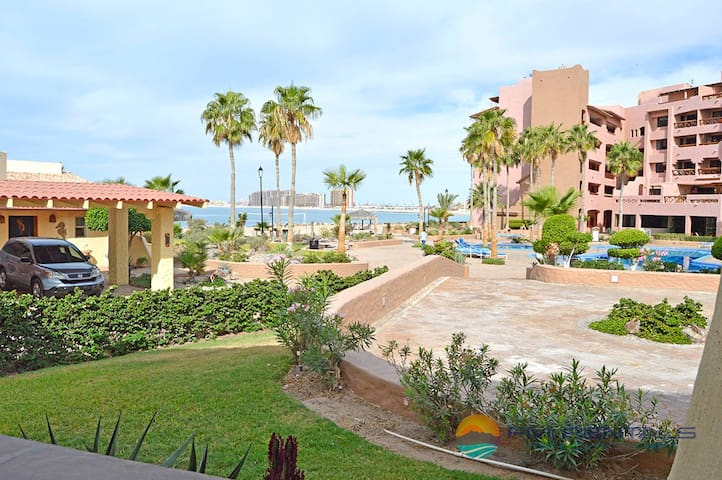 Marina Pinacate Villa-12 (2 Bedroom / 2 Bathroom) By FMI Rentals.