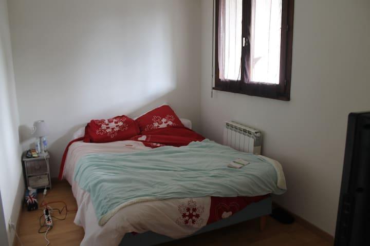 appartement T2 de 50m² en rez de chaussée - Annemasse - Wohnung
