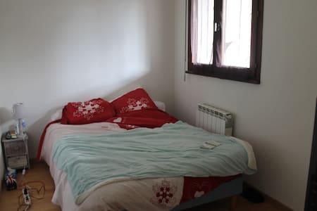 appartement T2 de 50m² en rez de chaussée - Annemasse