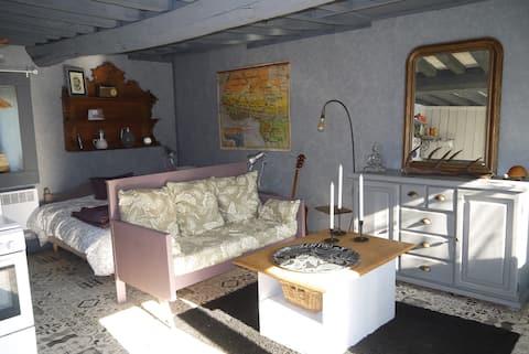 Maisonnette  au cœur de la Suisse Normande