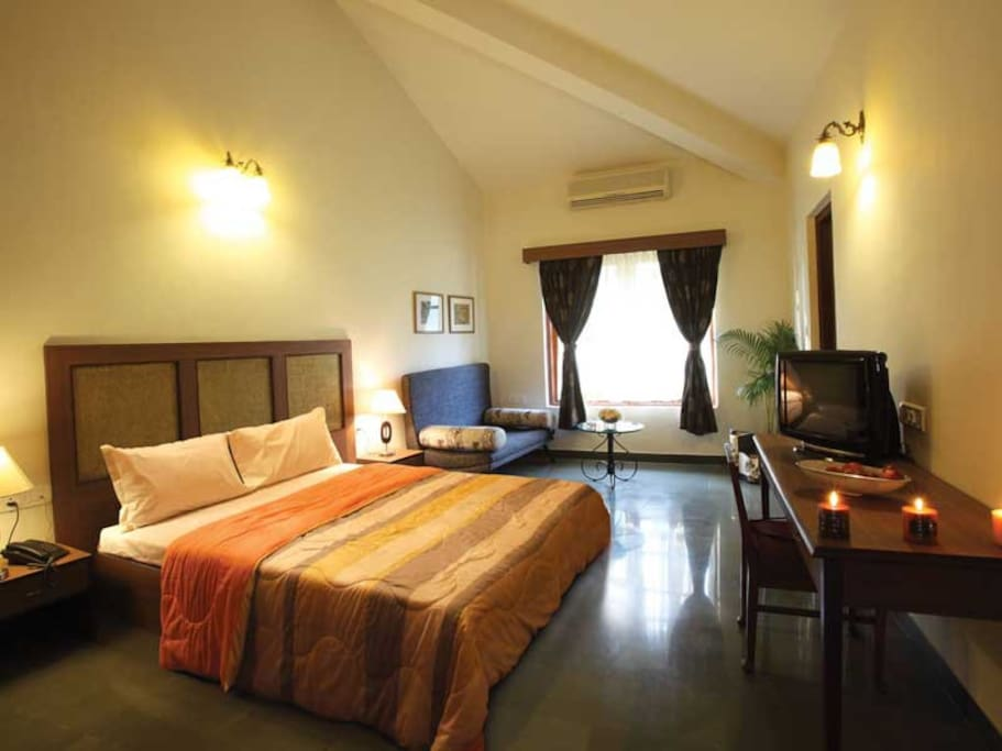 Superior Room 8 - Lake View