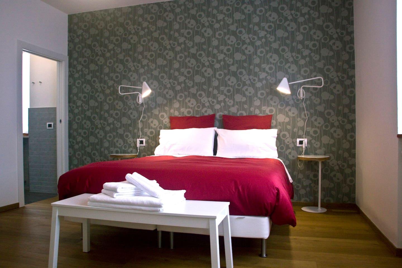 Lukas room - la stanza di Lukas