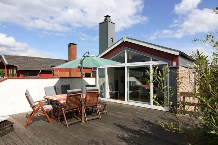 4 star holiday home in Krusendorf