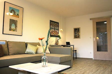 Appartment in den Allgäuer-Alpen - Sonthofen - Appartement