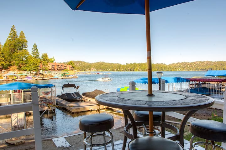 Enchanting 5BR Lake Arrowhead House - Lake Arrowhead - Haus