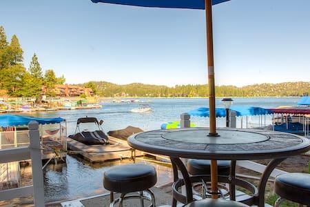 Enchanting 5BR Lake Arrowhead House - Lake Arrowhead - Haus