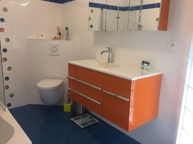 Nice Apartment - Oberhausbergen  - Flat