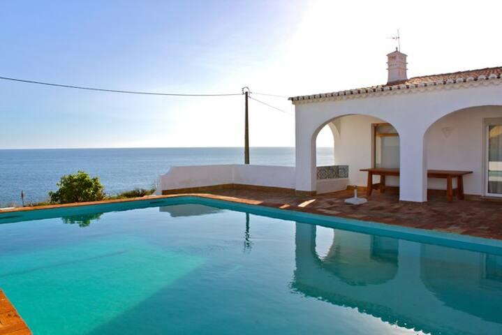 Garba Blue Villa, Lagos, Algarve - Luz - Villa