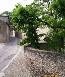 In borgo vicino al Lago di Garda - Volta Mantovana