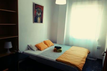 Habitación cerca de bello puerto ! - València