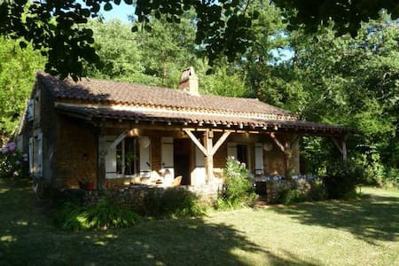 charming house with swimming pool  - Bouillac - 独立屋