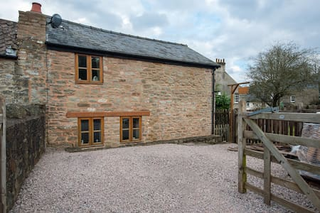 Forest of Dean converted barn    - Parkend