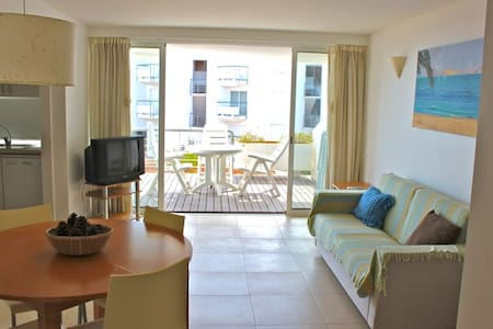 Latin Blue Apartment, CabanasTavira - Cabanas - Apartment