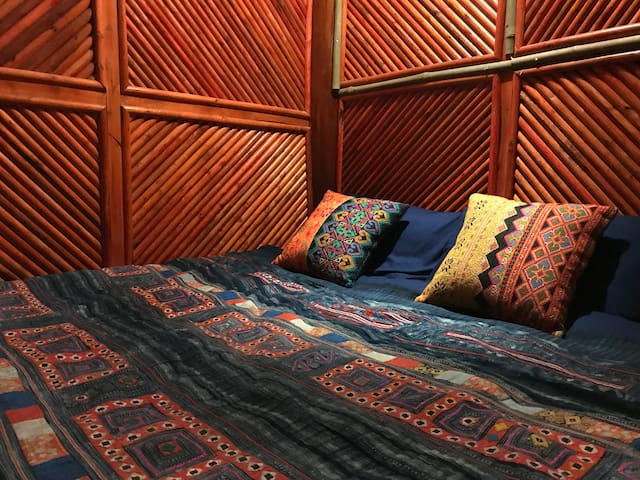 Private Room #1 - Indigo Snail Boutique Homestay