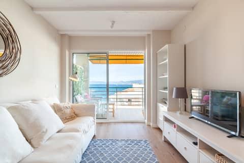 Loft con vistas a La Playa, Salou-Costa Dorada
