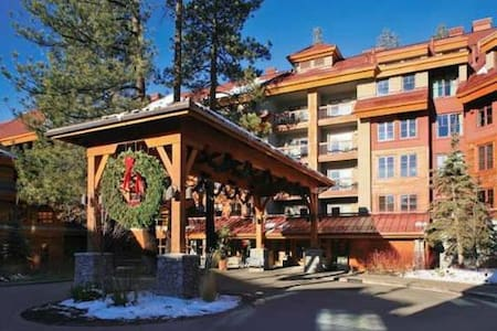 Marriott Grand Residence Lake Tahoe - サウス·レイク·タホ