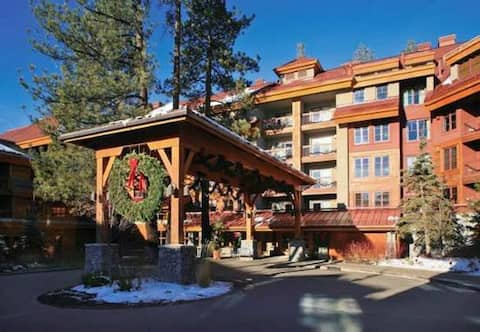 Marriott Grand Residence Lake Tahoe~It's Heavenly!