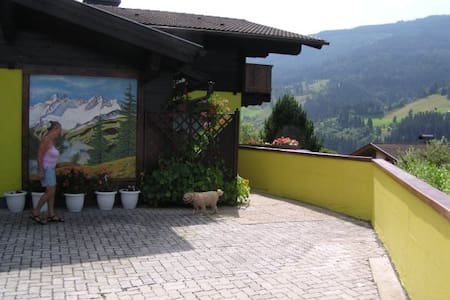 Apartment in Zell am See/Kaprun - Kleinsonnberg - Apartamento
