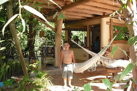 Great Hammocks @ EDEN by Waterfalls