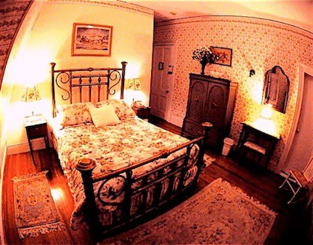 Whistler's Inn/The Cotswolds Room (#2)