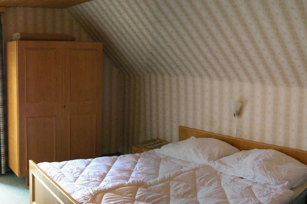 Wörthersee Hostel Room Zimmer