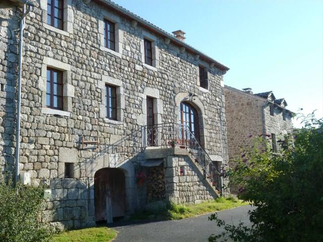 Maison 4 pers, Montchabrier