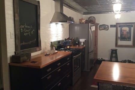 The Napoleon Chic Suite - Carleton Place - Casa