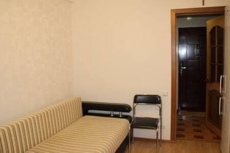 Квартира посуточно, рядом с бюветом - Zheleznovodsk