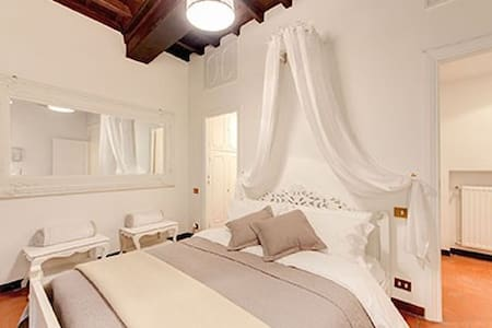 sweet house in rome - Rome - Apartment
