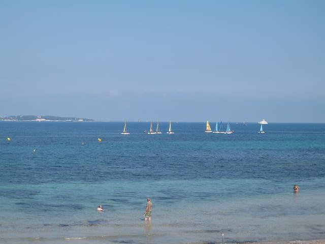 Sea view, Pointe Croisette ! - Канны - Квартира