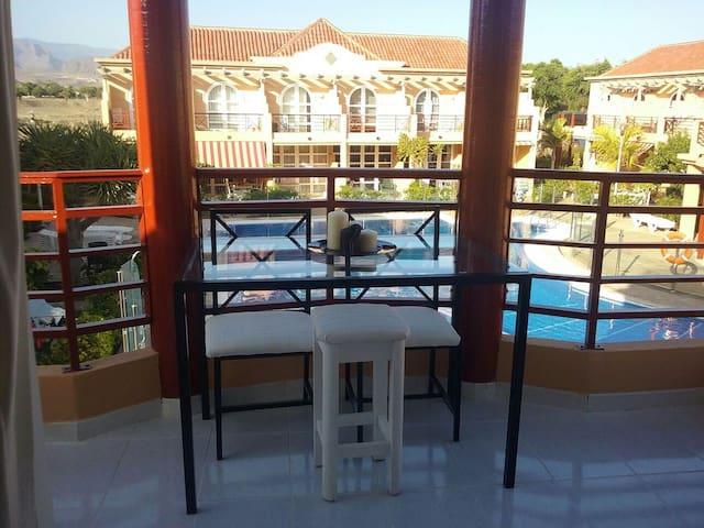 Vista Meloneras - Maspalomas - Wohnung