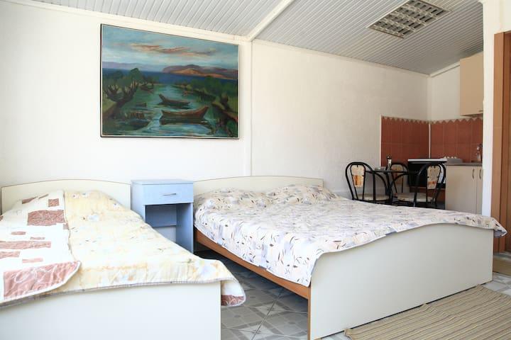 Accomodation in Ohrid - Ohrid - Apartment