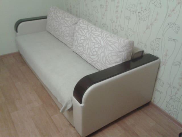 Воткинск квартира на сутки, недели - Votkinsk - Apartment