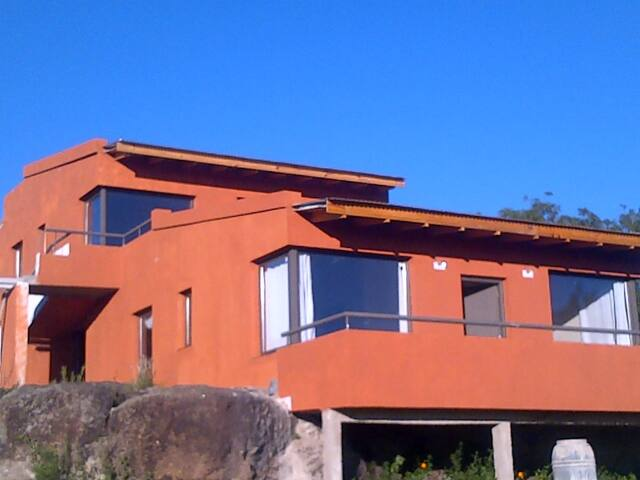 Balcon del Valle (the residence) - Tanti - Wohnung