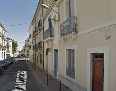 Loft Duplex Terrasse Montpellier - Montpellier