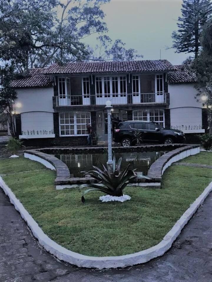 Casa do Coronel