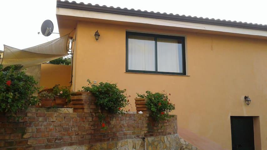 Casetta Aligiò - Tropea - Casa